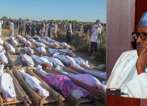 INSECURITY: Northern Elders Demand Buhari's Resignation Over Borno Farmers Killings