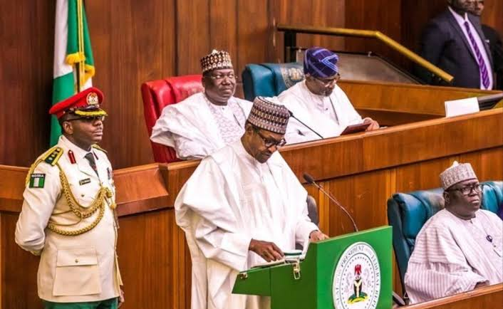 INSECURITY: Senate Asks Buhari To Sack Service Chiefs, As House Of Reps Summon Him 1