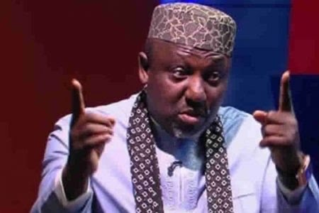 Insurgency: Stop Insulting Nigeria, Sack All Your Aides Now – Okorocha Advises Buhari