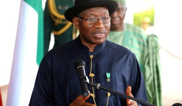 Is Goodluck Jonathan Coming Back To Contest For President? Check Out What He Has To Say