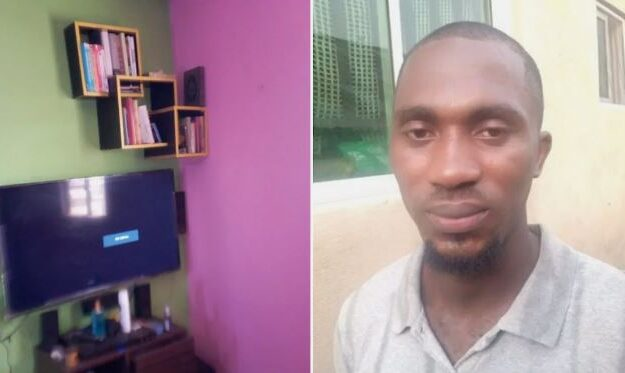 """Jesus Helped Me Rent My Own Place After 7 Months of Squatting With Friend"" – Young Man Shares Testimony (Photos)"