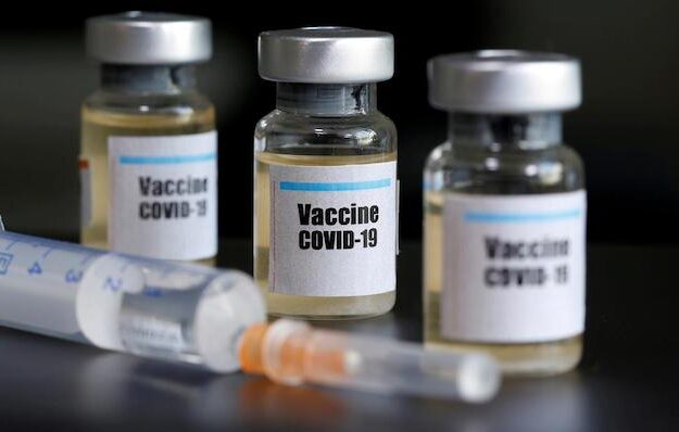 JUST IN: Rollout of Pfizer COVID-19 vaccine begins in UK next week
