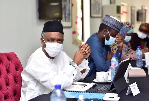 Lagos, Kaduna, Abuja report 81 percent of Nigeria's COVID-19 cases