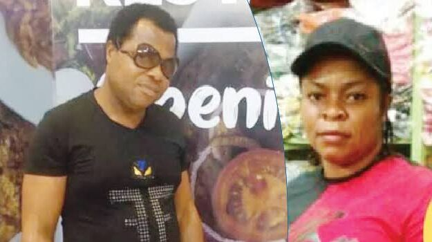 Lagos Trader Flees After Stabbing His Lover To Death Over 'N400,000 Breakup Fee'