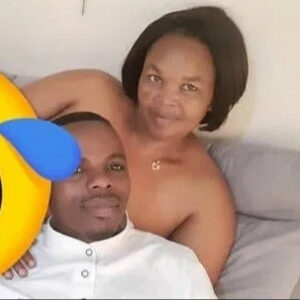 The reverend father and sister caught in compromising position