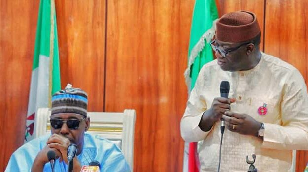 Military overwhelmed by insecurity in Nigeria – Fayemi