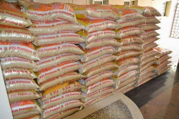 Nigerians To Start Buying A Bag Of Rice For N19,000 Beginning From December 14th 1