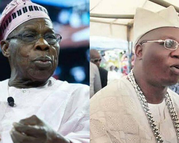Obasanjo breaks silence on purported reconciliation with Gani Adams