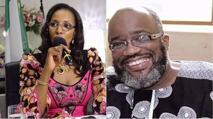 Ojukwu's Son Declares Anambra Governorship Ambition, Slams Father's Wife Bianca 1