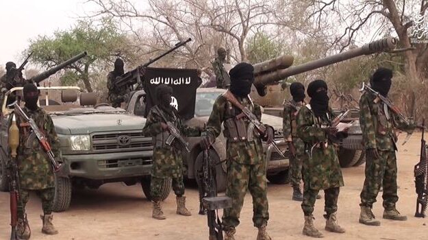 Panic Spreads As Boko Haram Returns To Zabarmari, Shoots In The Air