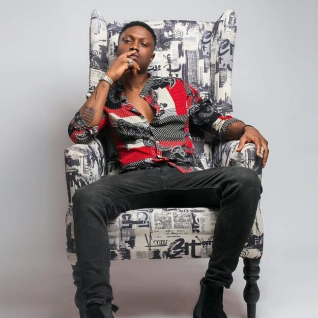Popular Rapper, Vector Says Awards Don't Mean Anything To Him Anymore…Explains Why