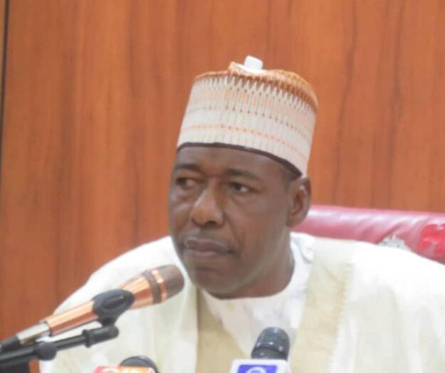 Real reasons Boko Haram killed farmers – Gov Zulum reveals