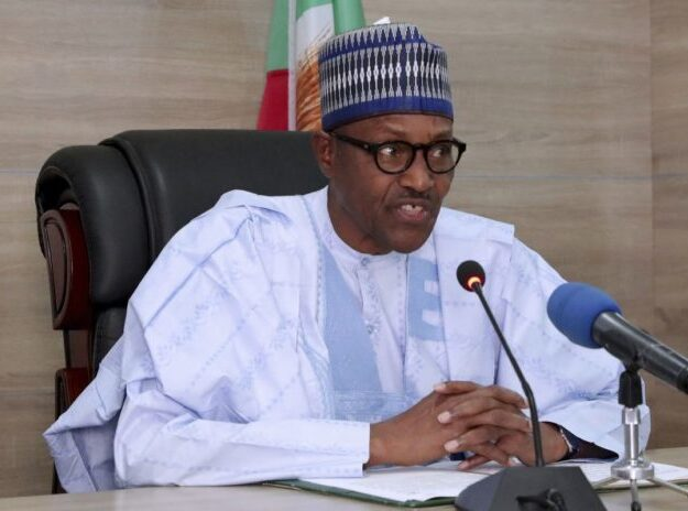 Senate debates Buhari's Finance Bill 2020