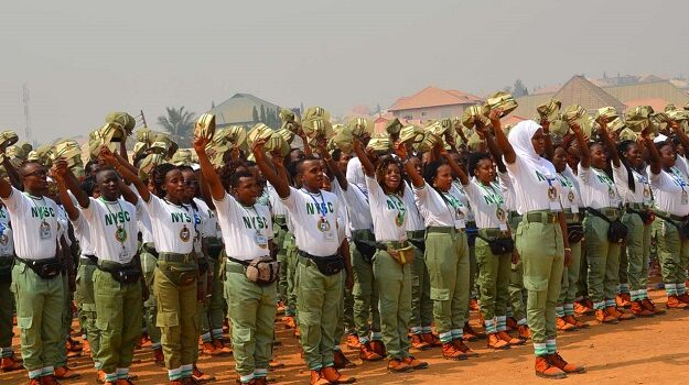 Six Corpers Test Positive For COVID-19 In Abia