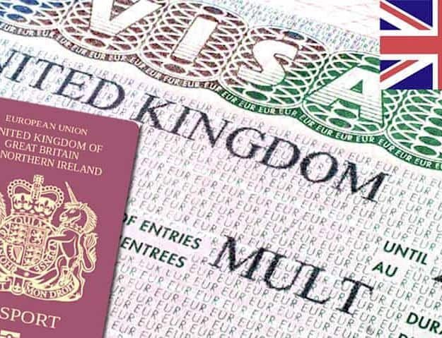 UK Introduces Points-Based Immigration Visa For Skilled Workers