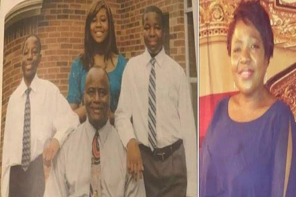 US-Based Nigerian Doctor Kills Wife, Attempts To Strangle His Two Sons Before Committing Suicide 1