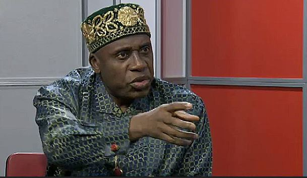 Why I Rejected Jonathan, Supported Buhari In 2015 – Amaechi