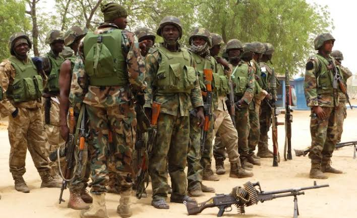 127 Soldiers Resigns From Nigerian Army Amid Worsening Security Challenges 1