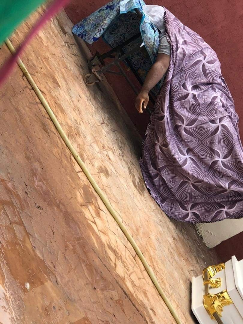 Anyiego of Amiri: Man dies, resurrects after 24 hours inside mortuary 2