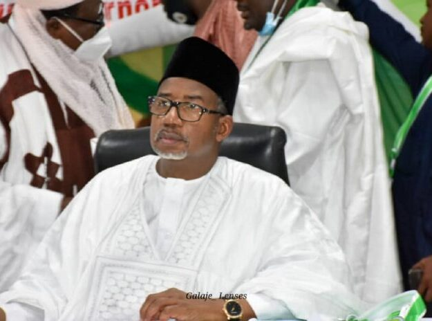 Bauchi Gov. approves resignation of Private Secretary, says spokesman