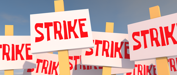 Breaking: Date set for another strike in varsities