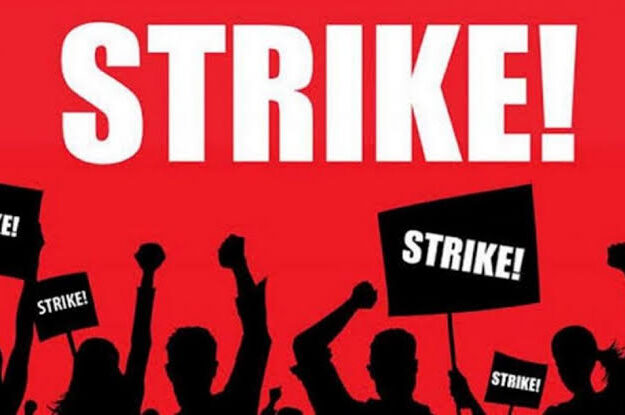 BREAKING: Varsity Workers Begin Indefinite Strike February 5