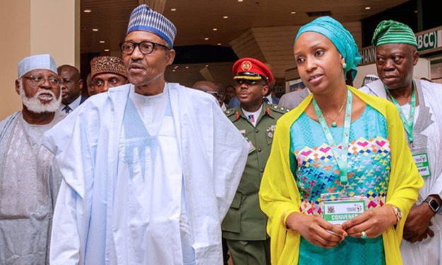 Buhari Re-Appoints Bala Usman As NPA MD
