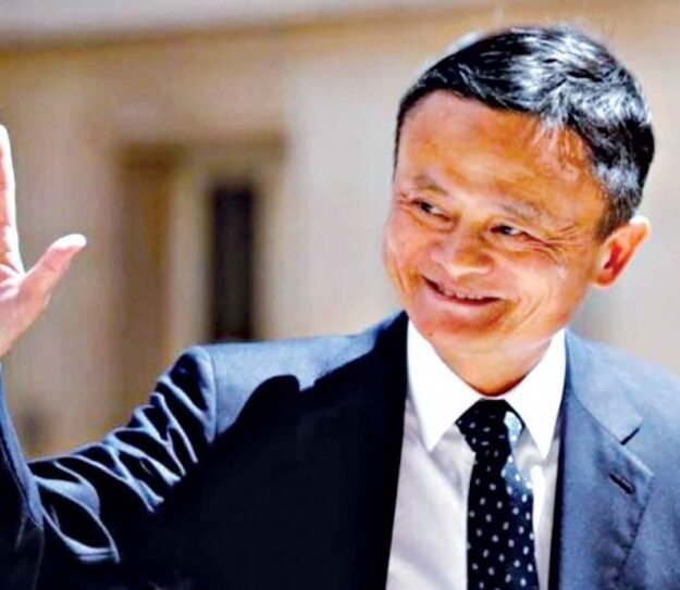 Chinese Billionaire, Jack Ma Reappears After Missing for Months