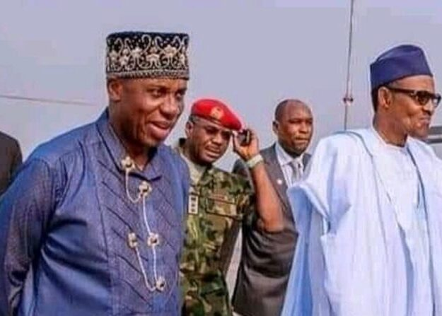 Correcting the Erroneous, Unfortunate and Misleading Caption of Chibuike Amaechi's Comment on Baro Port – By Great Imo Jonathan