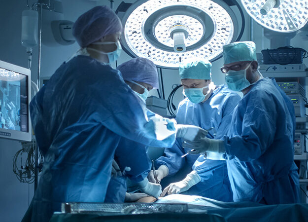 Doctor Narrates How A Pregnant Woman Lost Her Child After Insisting On Calling Her Pastor Before Surgery