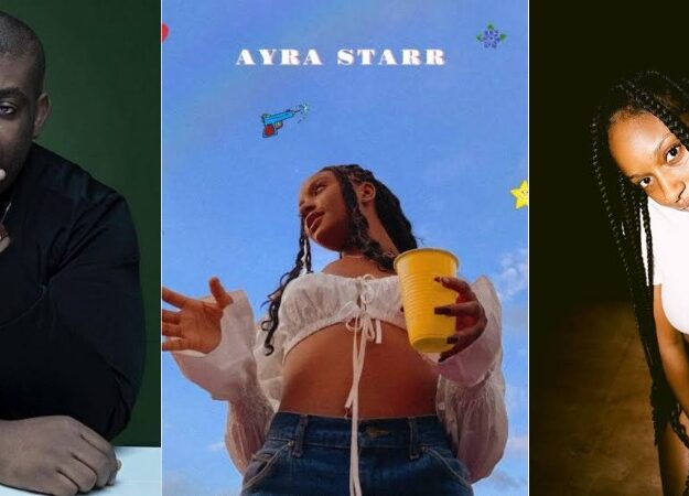 Don Jazzy's Mavin Records Unveils 18-Year-Old Female Singer, Ayra Starr [Video]