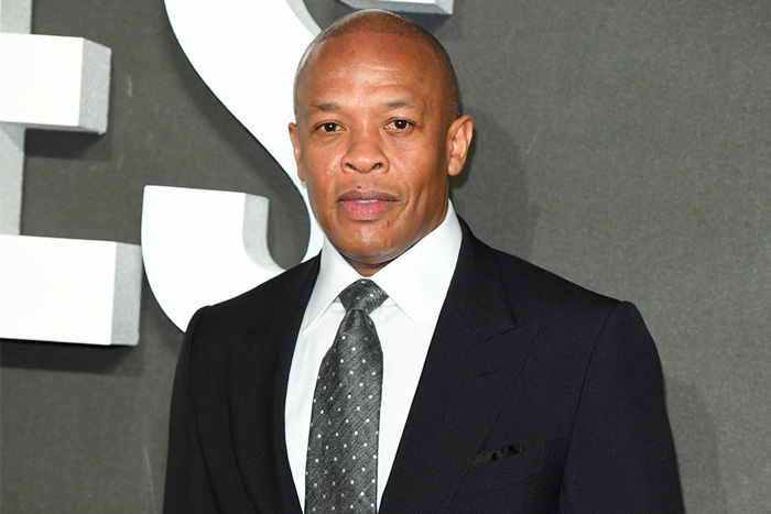 Dr Dre Hospitalized After Suffering Brain Aneurysm, Shares Encouraging Message From ICU 1