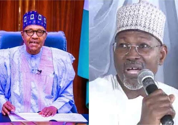Former INEC Chairman, Jega Says Buhari Has Disappointed So Many Nigerians