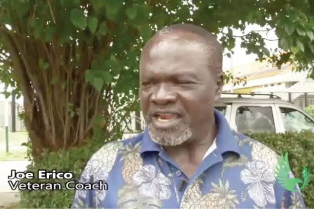 Former Super Eagles Assistant Coach, Joe Erico Dies After Complaining Of Stomach Ache