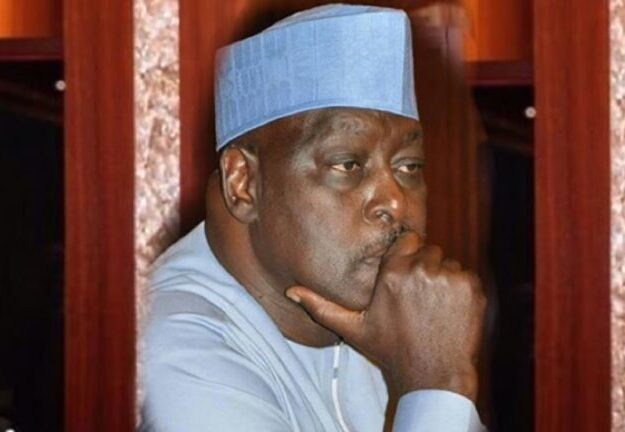 Grass Cutting Scandal: Court Adjourns Trial of Ex-SGF Lawal Till Feb 17