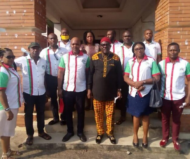 Group promises to work for PDP's victory in Anambra governorship poll