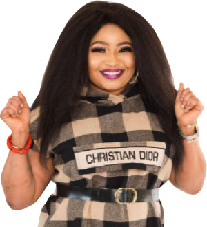 How I Survived Heart Attack Twice – Singer And Actress, Prophetess Tola Tells Her Story