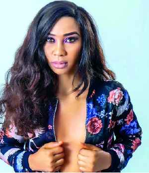 How My Husband Banned Me From Kissing On Movie Sets – Actress, Angel Samuda Opens Up