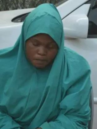 """""""I Kidnapped My Ex-boyfriend For Dumping Me After Years Of Courtship"""" – Female Kidnapper Reveals"""