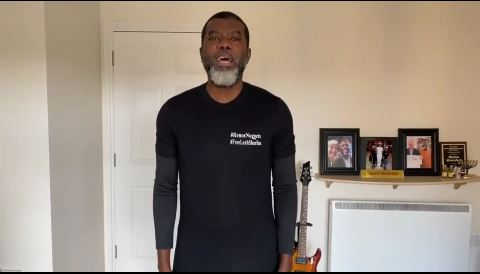 I Will Pay Don Davis's Mother ₦100 Million If She Proves I Threatened Her – Reno Omokri Blows Hot (Video)