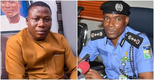 IGP Adamu Orders Arrest Of Sunday Igboho Over Eviction Notice To Fulani