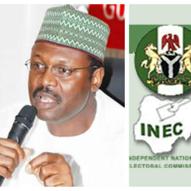 INEC Announces Date For Anambra State Governorship Election This Year