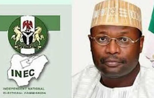 INEC fixes Anambra gov poll for Nov 6