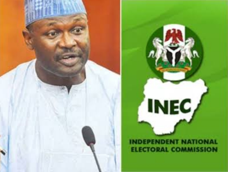 INEC Planning To Make NIN Compulsory For Voter's Card Registration In Nigeria 1