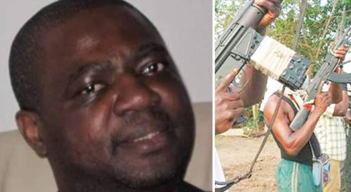 Kogi Gunmen Kill Saudi-Based Oil Expert, Ogacheko Atanu After Ordering His Last Prayer 1