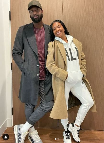 My Husband Does Not Enjoy Watching My Onscreen S3x Scenes – Hollywood Actress, Gabrielle Union Reveals