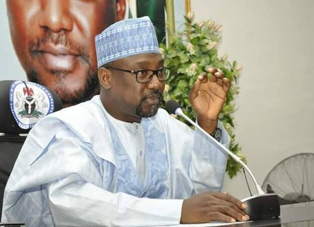 NIGER: Governor Abubakar Bello Demands Stiffer Penalties For Bandits, Kidnappers