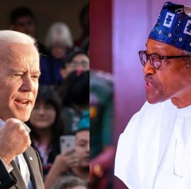 """Nigeria Is Looking Forward To Working With Biden, Harris"" – President Buhari"