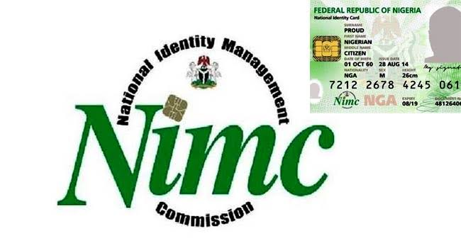 NIN Generated With BVN Must Be Updated At NIMC Centres Before SIM Integration – FG 1