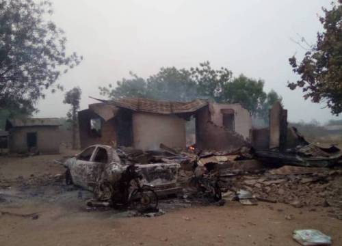 No Fulani Person Died During Attack On My House — Seriki Fulani Of Oyo Speaks